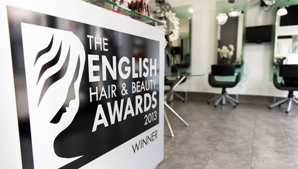 Award Winning Salon