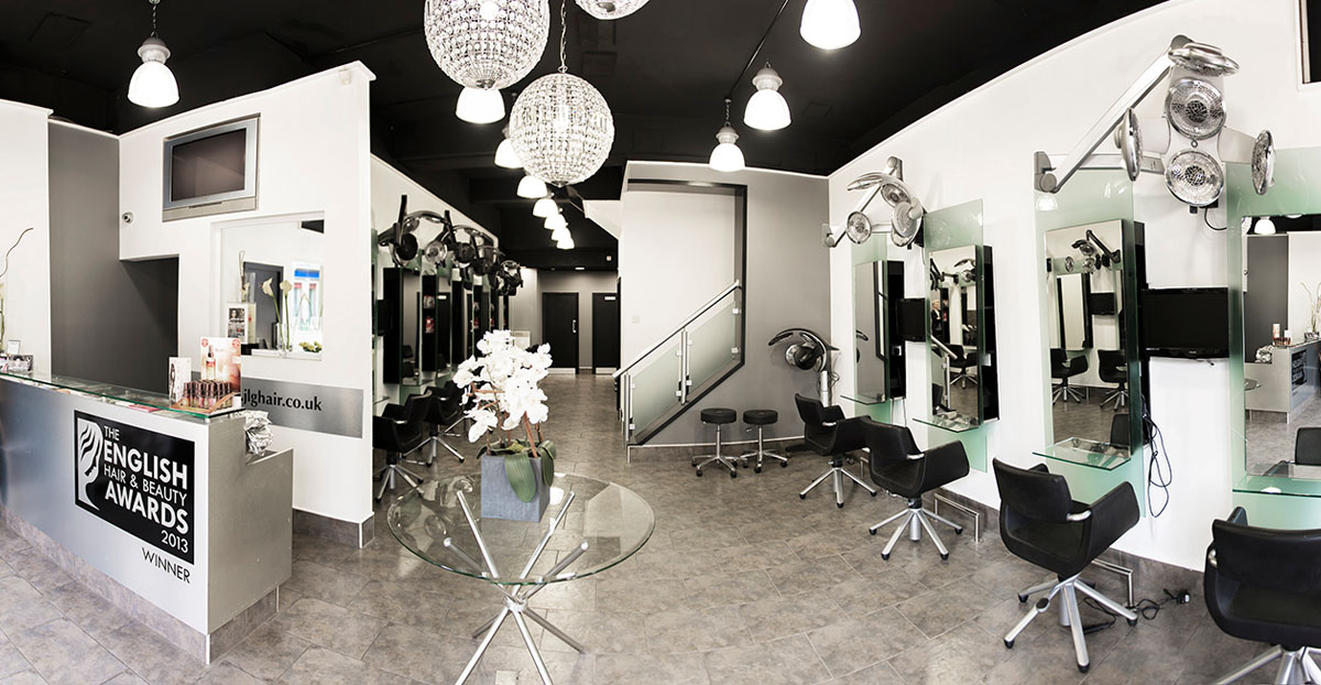 Hair Salon Bolton